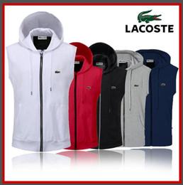 S-3XL neue Polo-Jacke 369 # Jacke Weste Herren Weste Herren Baumwolle Polo-Shirt heiße Herrenbekleidung im Angebot