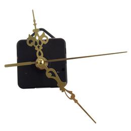 Chinese  YCYS-Quartz Clock Movement Mechanism DIY Repair Parts Gold manufacturers