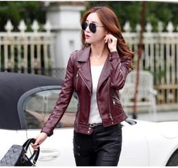 Wine Faux Leather Jacket Online Shopping Wine Faux Leather Jacket