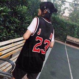 c0d8e3c51ede Basketball Mesh Vest Couple Outfit Sportswear Player Style Shirt Casual  Short Sleeve Men Women Breathable Summer Street Sport Vest HFYMTX229