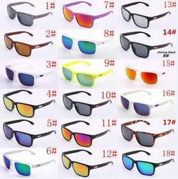 Wholesale BEST Hot Sale brand Logo NOT Polarized UV400 Sunglasses Men Women Sport Cycling Glasses Eyewear Goggles Eyewear colors options