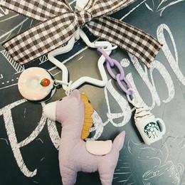Dos desenhos animados Adorável Plaina Porco Pingente De Pelúcia Vestida Porco Chaveiro Crianças Satchel Decorado Masculino e Feminino Coreano Jóias