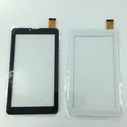 $enCountryForm.capitalKeyWord Australia - 7 inch Prestigio Multipad Wize 3057 3G PMT3057 tablet pc touch screen capacitive flat-panel glass External screen Sensor