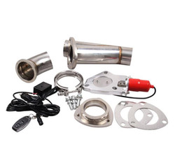 $enCountryForm.capitalKeyWord NZ - Car Exhaust Sports Car Sound Remote Control Variable Air Intake Control Valve