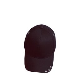 86458b8c017 2018 Cool stylish Chamsgend New Embroidery Cotton Baseball Cap Snapback  Caps Hip Hopsummer outdoor caps  0604