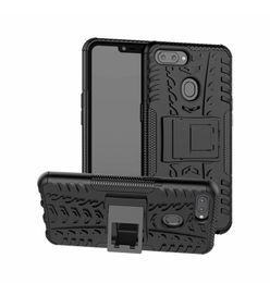 $enCountryForm.capitalKeyWord Australia - 6.2inch For OPPO Realme 2   Realme 2 Case Heavy Duty Armor Shockproof Hybrid Hard Soft Silicone Rugged Rubber Phone Case Cover