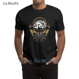 White Shirts Styles Designs For Men Australia - Designing Family T Shirt For Men Guns And Roses T-Shirt Funky Summer Style Tshirt Funny Casual Big Sizes Tee Shirt Graphic