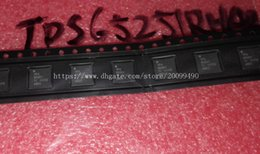 new computer chips Australia - TPS65251RHAR TPS65251RHA TPS65251 QFN40 in stock new and Original IC Free Shipping car computer board chip