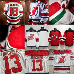 Martin Brodeur Jersey UK - New Jersey Devils new  Heritage Jersey  for 2018- a4c686bd5