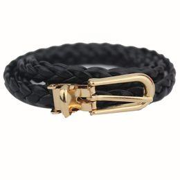 High Quality Dresses For Australia - female belt with rhinestones waist belt womans brand designer women belts high quality for women stripes wide belts for dress
