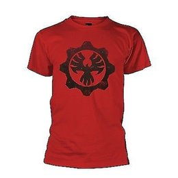 Chinese  Details zu New Official GEARS OF WAR 4 - PHOENIX OMEN T-Shirt Funny free shipping Unisex Casual tee gift manufacturers