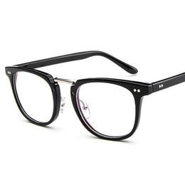 b875d17989 Red black spectacle fRames online shopping - Popluar Square Glasses Frame  Men High Quality Prescription Eye