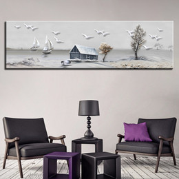 Sweet Pink Cotton Candy Chair Landscape Wall Art Canvas Painting Nordic Posters And Prints Wall Pictures For Living Room Decor Fragrant In Flavor