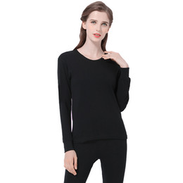 $enCountryForm.capitalKeyWord UK - Women's Clothing Long Johns Plus Size Thermal Underwear Women Winter Warm Two Piece Set Sexy Underwear Women Clothes Cotton Blend