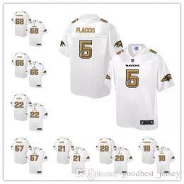 10f27b79131 Men s Baltimore Ravens 8 Lamar Jackson 81 Hayden Hurst Jersey Mens 9 Justin  Tucker 5 Joe Flacco Perriman 32 Eric Weddle Jerseys