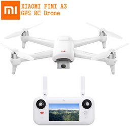 $enCountryForm.capitalKeyWord NZ - Xiaomi FIMI A3 5.8G GPS Drone 1KM FPV 25 Minutes With 2-axis Gimbal 1080P Camera RC Quadcopter RTF Headless Mode Follow Me