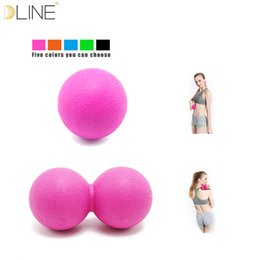 $enCountryForm.capitalKeyWord UK - Massage ball women Lacrosse candy color Yoga Mobility Myofascial Trigger Point Release Body Muscle Relexation Ball
