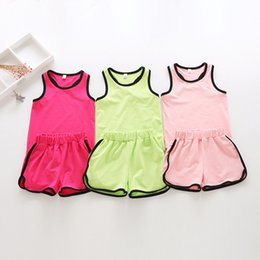 fabecfac8575 Kids Tank Tops Solid Online Shopping