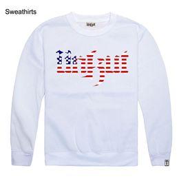 Cheap Organic Canada - Cheap Unkut Hoodies Printing Cotton Mens fashion causal unkut sweatshirts for spring & autumn & winter free shipping