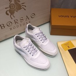 Hotter Shoes NZ - Hot sale White mesh casual shoes 0084 guan Men Dress Shoes BOOTS LOAFERS DRIVERS BUCKLES SNEAKERS SANDALS