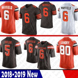 baker mayfield jersey sales