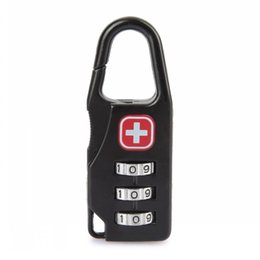 Radient Portable 4 Digit Code Lock Combination Cam Cabinet Lock Convenient Password Security Coded Lock With Key New Arrival Good Low Price Home Improvement Hasps & Locks