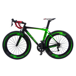 $enCountryForm.capitalKeyWord NZ - 2017 New Arrival 22 speed Super Light Aero Carbon Fiber Bicycle Road Complete Bike V brake Bicicleta Cycling R36 49 52 54 56cm