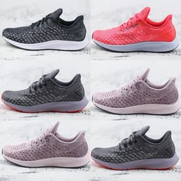 Fashionable Flat shoes laces online shopping - 2018New Pegasus Running Shoes Sport Trainers Sneakers Outdoor Walking Jogging Shoe Womens Fashionable casual Top Quality shoes