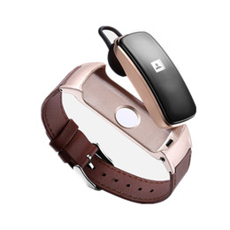 $enCountryForm.capitalKeyWord NZ - 2- in-1 Smart Watch Headset GK-B3 PLUS Multifunctional Smart Bracelet Music Player Dial Talk Health Monitor for IOS Android