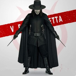 $enCountryForm.capitalKeyWord UK - v for vendetta costume v for vendetta halloween costume men black warrior costumes carnival cosplay masquerade clothes