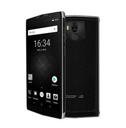 Android Mobile Big NZ - DOOGEE BL9000 IP68 fast charging 9000mah Big Battery Smartphone 6GB+64GB Android 8.1MTK6763 Octa Core 4 Cameras 16.0MP Mobile Phone