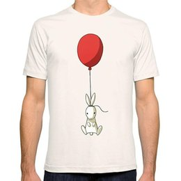 $enCountryForm.capitalKeyWord UK - Military T Shirts O-Neck Men Short Sleeve Compression Balloon Bunny T Shirts
