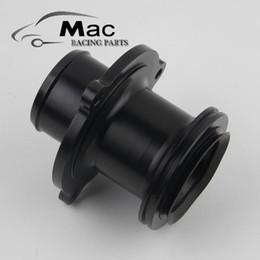 Turbo outlet Turbo Muffler Delete Pipe (EA888 Engine)для двигателей vag 2.0 tfsi