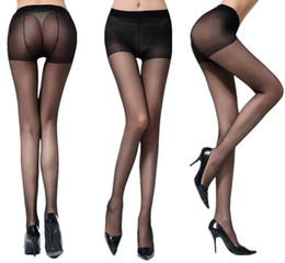 сексуальные женские летние длинные чулки тонкие полупрозрачные колготки полный ноги колготки тощие трусики A668 на Распродаже