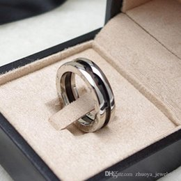 Middle Gear NZ - Red charity version of the ring Years gear titanium steel couples ring ceramic ring upgrade arc version