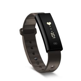$enCountryForm.capitalKeyWord UK - Zeblaze Arch Plus Smart Bracelet Shake Snapshot Multiple Sensor Sleep   Heart Rate Monitor Pedometer Quick Charge