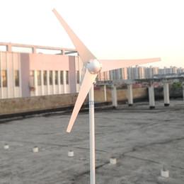 $enCountryForm.capitalKeyWord NZ - New 3 phase AC 12v 24v 800w Horizontal wind turbine generator with 12V 24V Auto wind controller for home use or streetlight