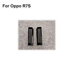 $enCountryForm.capitalKeyWord NZ - 2pcs For oppo R7 s R7st a cover of the front speaker Speaker Mesh Dustproof Grill For BBK oppo R7s R 7s R 7 s