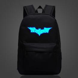 af708ca5fa Batman Bags Children Australia - VENIWAY Batman Backpack Super Hero  Spiderman Bags For Boys Girls School