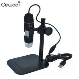 xp camera 2019 - Cewaal 50X-500X USB Digital Microscope Endoscope Mini Electronic Magnifier Camera Video W 8LED XP VISTA WIN 7 cheap xp c