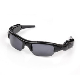 $enCountryForm.capitalKeyWord Canada - Cycling eyewear outdoor HD-DV Sunglasses with Video Recording Photograph Camera Shooting Function Gifts to Husband Boyfriend