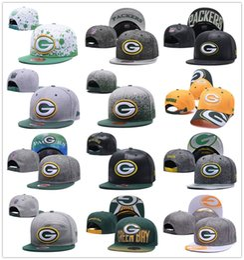 Green Bay America Sports Snapback All Teams baseball Packers football Hats  Hip Hop Snapbacks Cap Adjustable Sports hats 7261defb907c