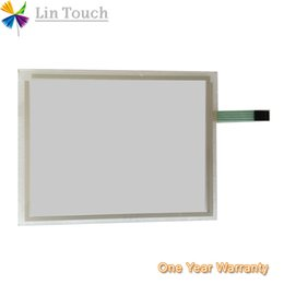 Wholesale NEW IT107T0111 HMI PLC touch screen panel membrane touchscreen Used to repair touchscreen