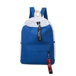 1741301f699b Dropshipping Women Backpack High Quality Nylon Waterproof School Backpack  For Teenage Boys Girls Big Size Bookbag Daily Laptop