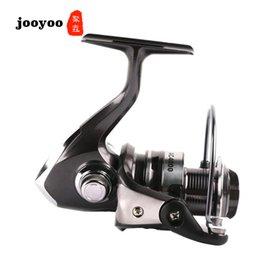 $enCountryForm.capitalKeyWord Australia - Metal 12BB Spool Spinning 1000-7000 Series 5.5:1 Fishing Reel Wheel Gear Ratio Knob Handle Right Left Hand Changeable jooyoo
