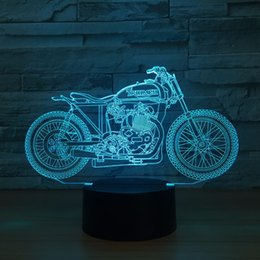 $enCountryForm.capitalKeyWord Australia - Spawn Sanchez 3D Optical Illusion Lamp Night Light DC 5V USB Powered 5th Battery Wholesale Dropshipping Free Shipping