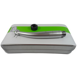WH Alegra TE-95 RM Torque Dental LED de alta velocidad Handpiece Push Borden / Midwest 2/4 Hole A Calidad