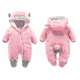 88b34bc69 Newborn Warm Rompers Online Shopping