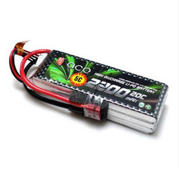 Chinese  Aerops ACE 3s 11.1V 2200mAh 20C 25C RC Airplane Lipo Battery with XT60 Connector Deans T Plug for F450 F550 Multi Quadcopter manufacturers