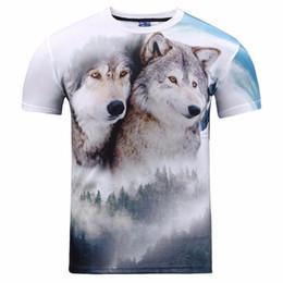 AsiAn models online shopping - Mr inc Quality Model T Shirt Men Women d T Shirt Funny Print Autumn Tree Antlers Deer Summer Tops Tees Plus Size XL Asian Size